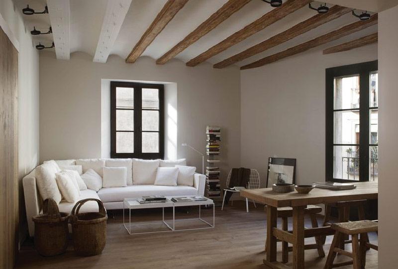 I nuovi interni di una casa del 1900 blog di arredamento for Disegni interni di case
