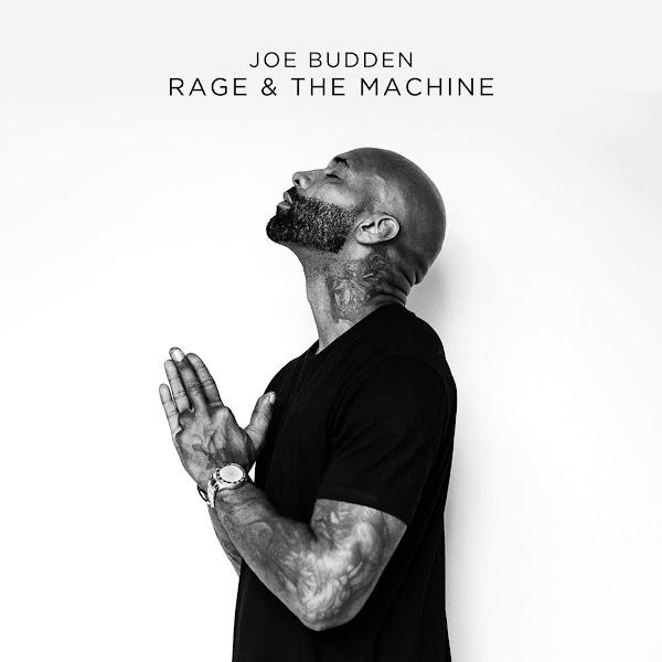 Joe Budden - Rage & the Machine Cover