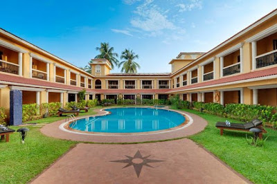 Casa de Goa Top Hotels, see photos