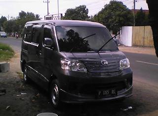 Travel Nusa Trans Jember - Denpasar PP