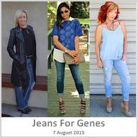 Sydney Fashion Hunter - Jeans For Genes
