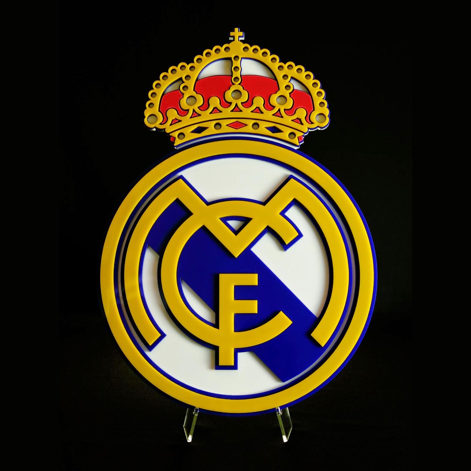 REAL MADRIDReal Madrid