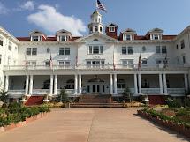 Magic Ghost Week Failure Stanley Hotel