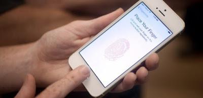 SMARTPHONE Dengan Fitur Fingerprint Terbaik