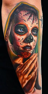 Tatuajes de mujeres