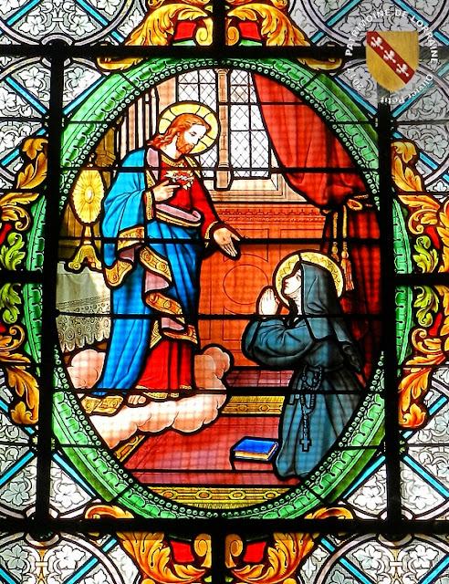 SAULXURES-LES-BULGNEVILLE (88) - Eglise Saint-Martin
