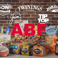 UK blue chip stock : LSE:ABF Associated British Foods plc (ABF) stock price chart