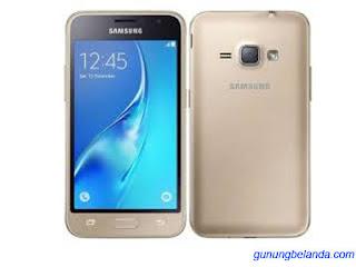 Firmware Download Samsung Galaxy J1 2016 SM-J120F