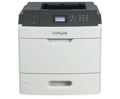 Lexmark MS810de Driver Download