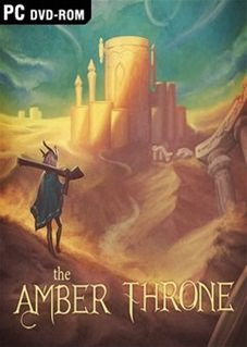 Download The Amber Throne - PC (Completo em Torrent)