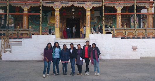 Bhutan - The Mystic Land of Happiness