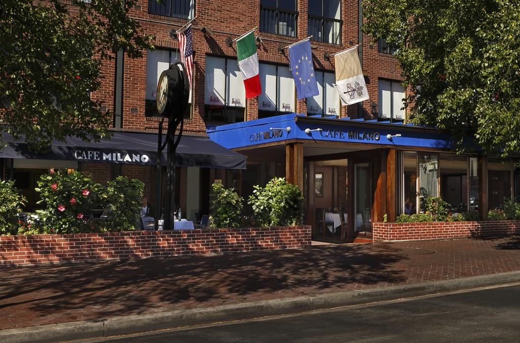 Best Italian Restaurants In Dc Metro Area