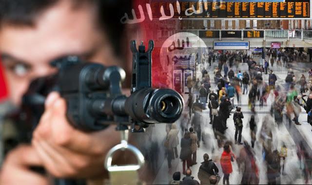Το μακρύ χέρι της τρομοκρατίας στην Ευρώπη