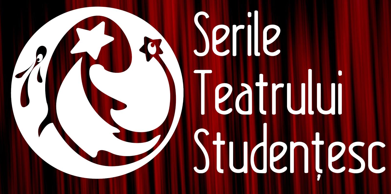Cine merge la Serile Teatrului Studentesc? #STS - Silviu Pal Blog