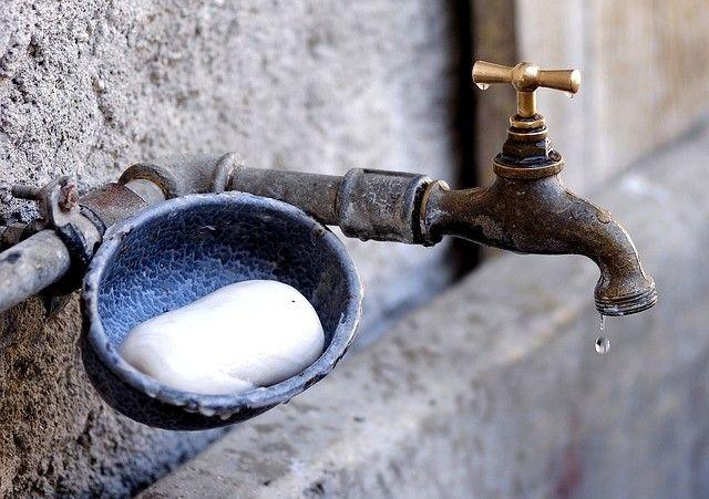 Gel antibactérien, solution hydro-alcoolique... Ce qu'il faut savoir !!