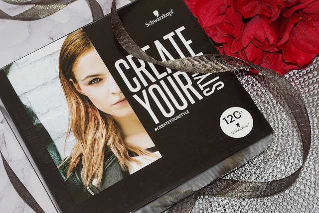 Shinybox Love Create Your Style by Shwarzkopf