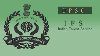 UPSC Indian Forest Services 2016 Advt No. 09/2016 Last Date : 27 May.2016