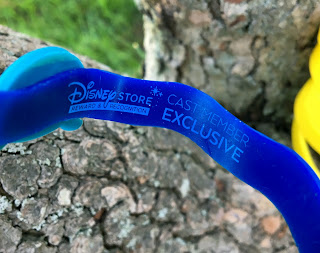 disney store cast member exclusive  2016 sumer play days wristbands bracelets