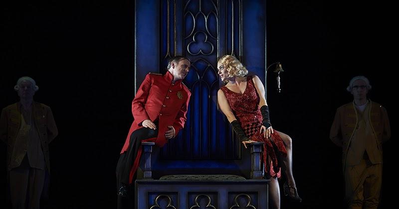 Distant Sounds: Die Herzogin von Chicago – Theater Koblenz ...