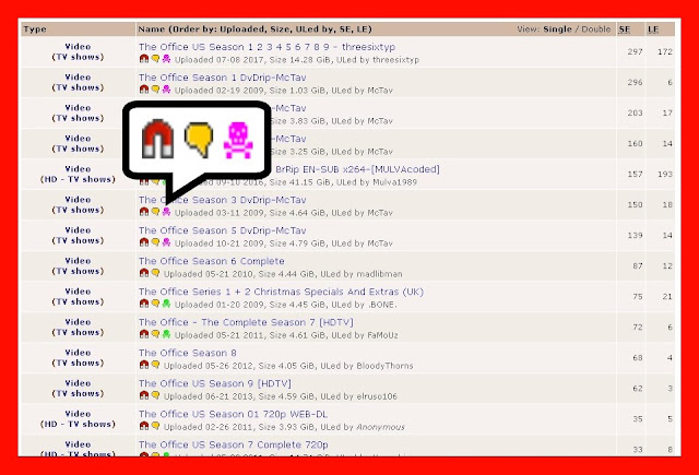 torrent site use karke movies musics or games kaise download kare