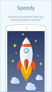 CM Browser - Fast & Light Apk