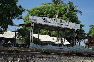 Sampalan (dok. pribadi)