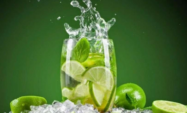 lime juice benefits, lime drink