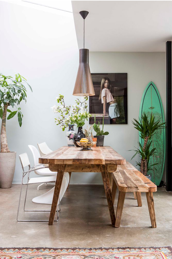 surfboard decorating ideas
