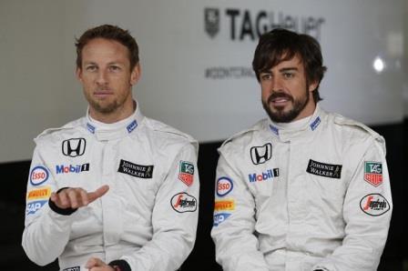 TAG Heuer abandonará McLaren