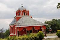 Αποτέλεσμα εικόνας για Εορτή Αγίου Προκοπίου Κλαδορράχης