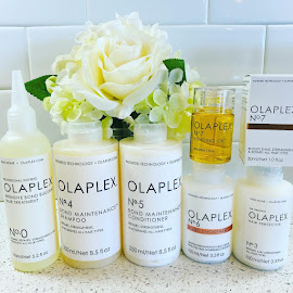 Eliminate Breakage and Get Amazing Hair with OLAPLEX!