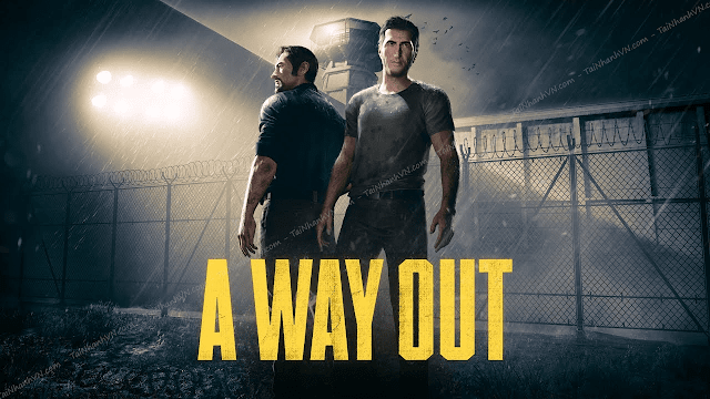 Tải Game A Way Out (A Way Out Free Download Game)