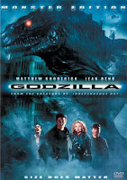 Godzilla (1998) Dual Audio [Hindi-DD5.1] 720p BluRay ESubs Download