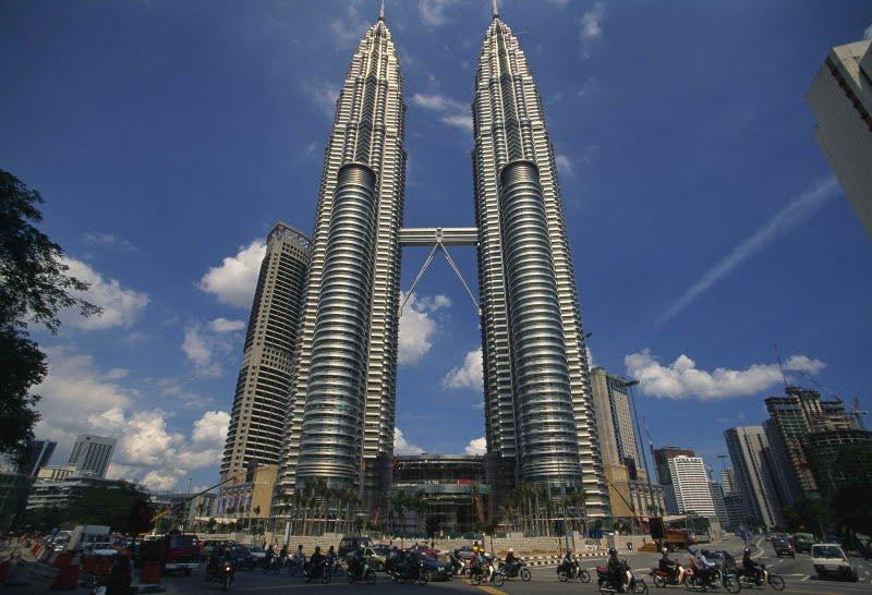 twin towers - photo #15