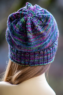 Little Flicker Hat