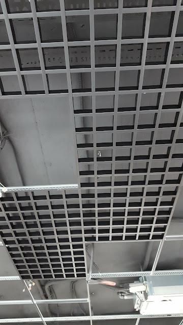 Petek asma tavan fiyatları