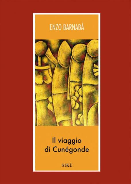 """Enzo Barnabà presenta """"Il viaggio di Cunégonde"""", i tre anni a piedi dall'Africa all'Europa di una giovane migrante"""