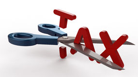 Redução de Impostos
