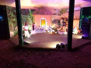 Jamshedpur Jubilee Park 3rd March Lighting 2018 Jubli Park, Light  founders day villege