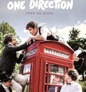 Free Download One Direction Album Take Me Home Mp3