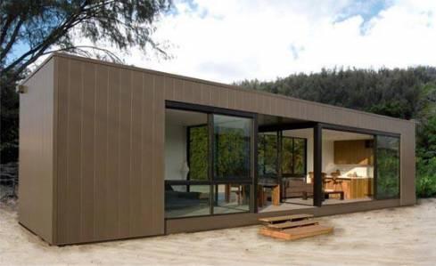 Icono interiorismo casas construidas con contenedores - Casas de contenedores maritimos ...