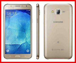 Samsung SM-J700F Dual Cert File Free Download