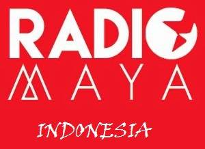Online Streaming Radio Maya Indonesia Hit music