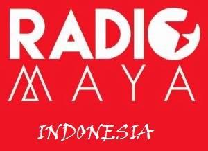 Online Streaming Radio Maya Indonesia Hit music
