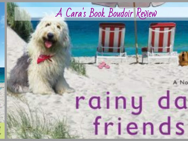 Rainy Day Friends by Jill Shalvis Review