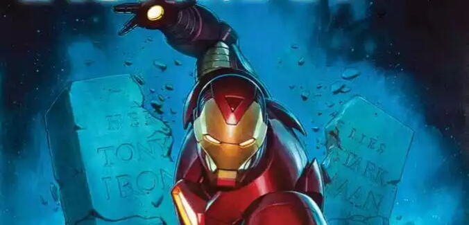 Invincible Iron Man Is The Character Biggest Story Arc.