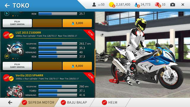 free download game real moto full mod latest apk