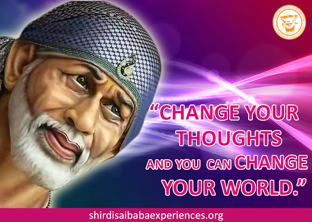 Sai Baba Came And Showered His Blessings - Experience of Bhushan