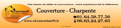 ENTREPRISE DE COUVERTURE