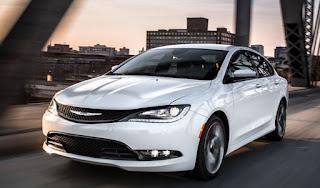 2018 Chrysler 200 revue, spécifications, prix et date de sortie rumeur